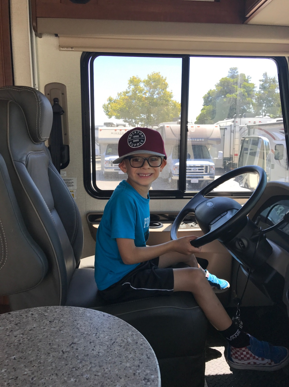 rv family life roadschooling