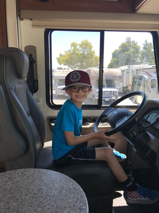 rv family life roadschooling